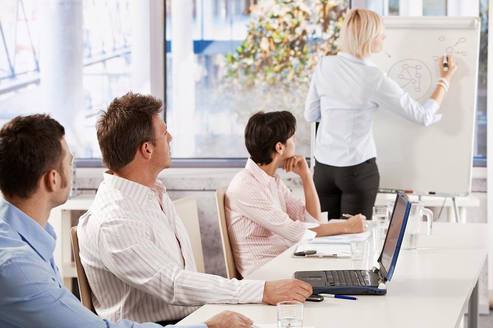 La réglementation de la formation professionnelle