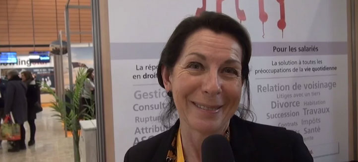 Christine BOULAY facilite le dialogue social…