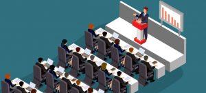 4 éléments importants dans la prise de parole en public