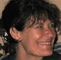 Marie Odile ROBINET