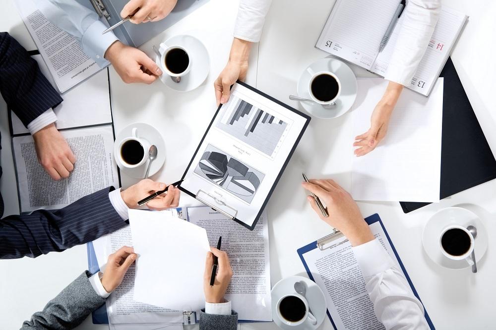 Animez vos réunions avec efficacité
