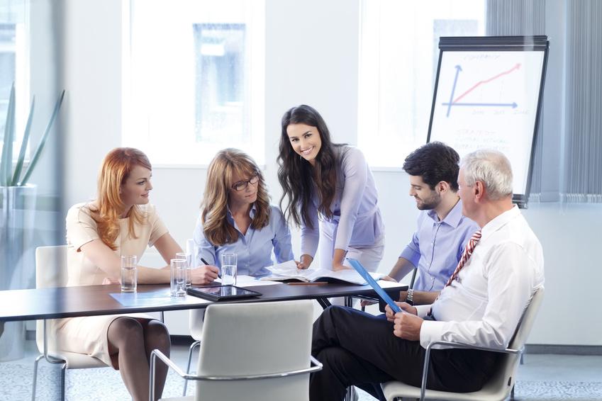 Managez et motivez votre équipe