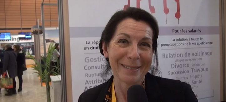 Christine BOULAY facilite le dialogue social…
